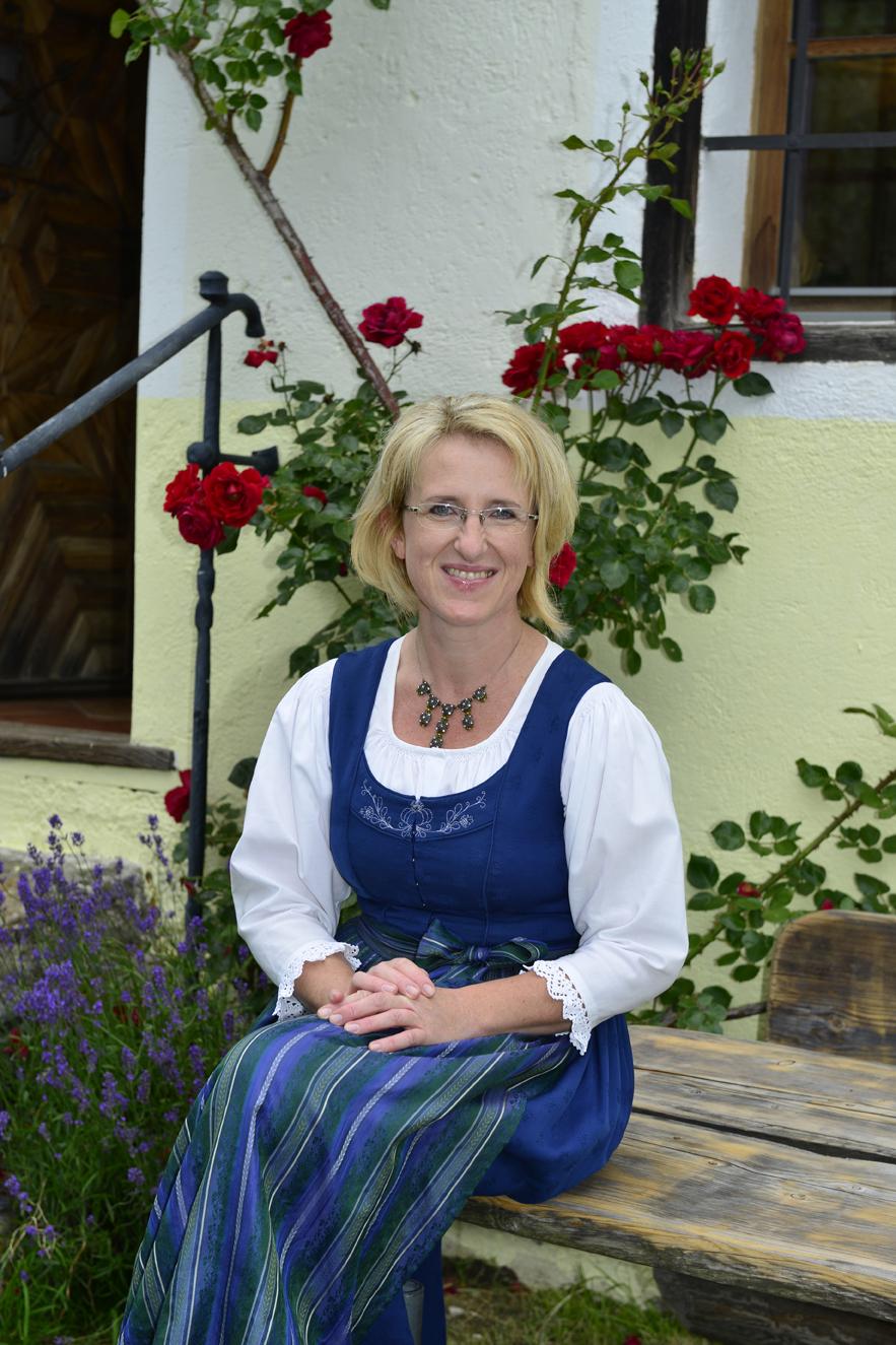 Monika Lauchard